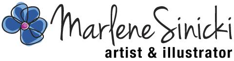 Marlene Sinicki – Artist & Illustrator